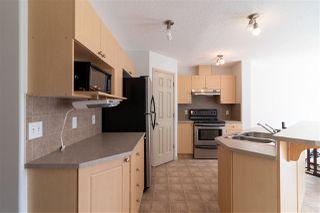 Photo 7: 121 155 CROCUS Crescent: Sherwood Park House Half Duplex for sale : MLS®# E4206578