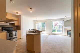 Photo 9: 121 155 CROCUS Crescent: Sherwood Park House Half Duplex for sale : MLS®# E4206578