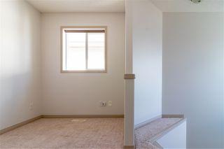 Photo 11: 121 155 CROCUS Crescent: Sherwood Park House Half Duplex for sale : MLS®# E4206578
