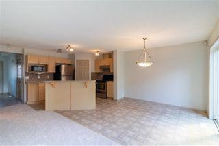 Photo 3: 121 155 CROCUS Crescent: Sherwood Park House Half Duplex for sale : MLS®# E4206578