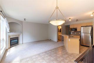 Photo 4: 121 155 CROCUS Crescent: Sherwood Park House Half Duplex for sale : MLS®# E4206578