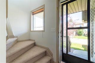 Photo 10: 121 155 CROCUS Crescent: Sherwood Park House Half Duplex for sale : MLS®# E4206578
