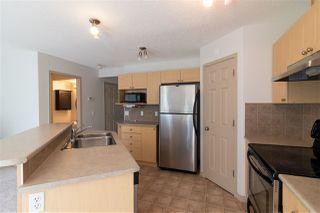 Photo 2: 121 155 CROCUS Crescent: Sherwood Park House Half Duplex for sale : MLS®# E4206578