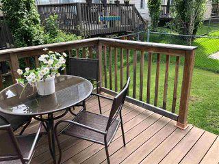 Photo 26: 121 155 CROCUS Crescent: Sherwood Park House Half Duplex for sale : MLS®# E4206578
