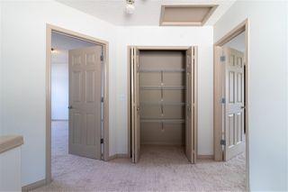 Photo 12: 121 155 CROCUS Crescent: Sherwood Park House Half Duplex for sale : MLS®# E4206578