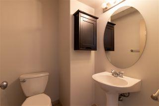 Photo 15: 121 155 CROCUS Crescent: Sherwood Park House Half Duplex for sale : MLS®# E4206578