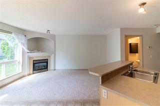 Photo 5: 121 155 CROCUS Crescent: Sherwood Park House Half Duplex for sale : MLS®# E4206578