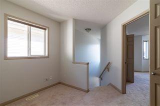 Photo 13: 121 155 CROCUS Crescent: Sherwood Park House Half Duplex for sale : MLS®# E4206578