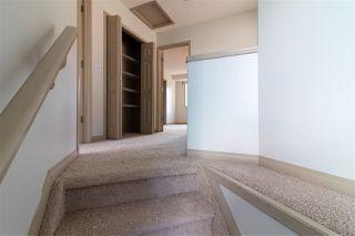 Photo 19: 121 155 CROCUS Crescent: Sherwood Park House Half Duplex for sale : MLS®# E4206578