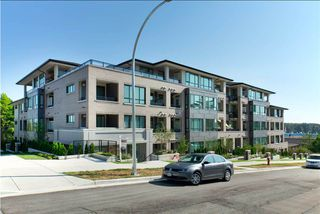 """Photo 16: 203 1306 FIFTH Avenue in New Westminster: Uptown NW Condo for sale in """"WESTBOURNE"""" : MLS®# R2479419"""