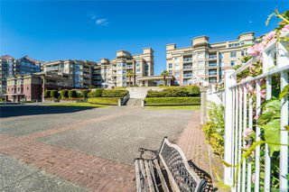 Photo 24: 216 165 Kimta Rd in : VW Songhees Condo Apartment for sale (Victoria West)  : MLS®# 845649