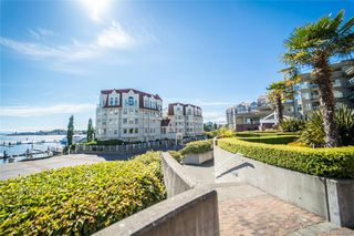 Photo 30: 216 165 Kimta Rd in : VW Songhees Condo Apartment for sale (Victoria West)  : MLS®# 845649