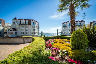 Photo 31: 216 165 Kimta Rd in : VW Songhees Condo Apartment for sale (Victoria West)  : MLS®# 845649