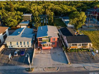 Main Photo: 1024 College Drive in Saskatoon: Varsity View Commercial for sale : MLS®# SK821161