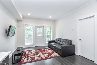 Photo 3: 9 7247 140 Street in Surrey: East Newton Townhouse for sale : MLS®# R2484787
