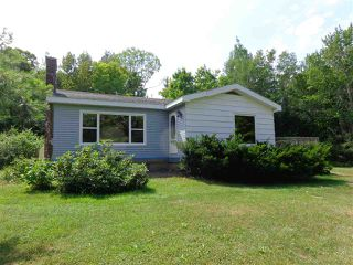 Photo 1: 1220 Highway 4 in Salt Springs: 108-Rural Pictou County Residential for sale (Northern Region)  : MLS®# 202016313