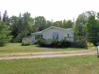 Photo 2: 1220 Highway 4 in Salt Springs: 108-Rural Pictou County Residential for sale (Northern Region)  : MLS®# 202016313
