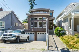 Photo 1: 863 MAPLE Street: White Rock House for sale (South Surrey White Rock)  : MLS®# R2487791