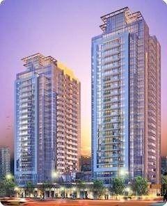 Photo 1: 605 5791 Yonge Street in Toronto: Newtonbrook East Condo for lease (Toronto C14)  : MLS®# C4898896