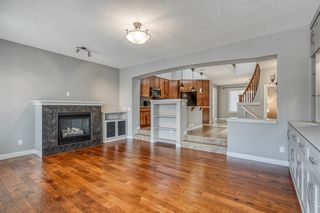 Photo 4: 307 NEW BRIGHTON Landing SE in Calgary: New Brighton Detached for sale : MLS®# A1032067