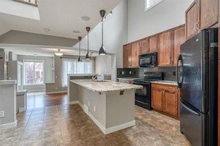 Photo 7: 307 NEW BRIGHTON Landing SE in Calgary: New Brighton Detached for sale : MLS®# A1032067