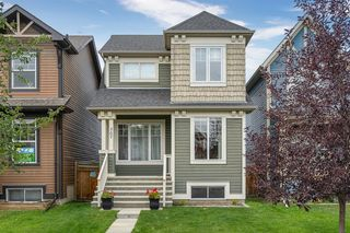 Photo 1: 307 NEW BRIGHTON Landing SE in Calgary: New Brighton Detached for sale : MLS®# A1032067