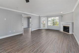 "Photo 9: 306 1172 55 Street in Delta: Tsawwassen Central Condo for sale in ""HEATHWOOD"" (Tsawwassen)  : MLS®# R2499060"
