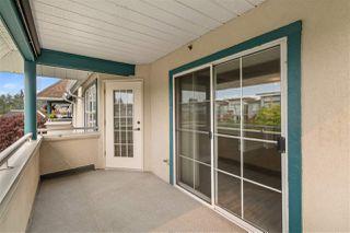 "Photo 17: 306 1172 55 Street in Delta: Tsawwassen Central Condo for sale in ""HEATHWOOD"" (Tsawwassen)  : MLS®# R2499060"