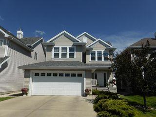 Photo 1: 8512 12 Avenue in Edmonton: Zone 53 House for sale : MLS®# E4217849