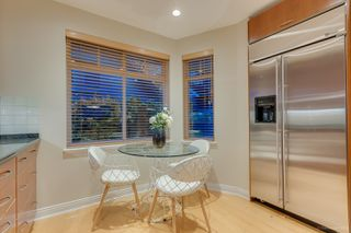 "Photo 6: 5362 LARCH Street in Vancouver: Kerrisdale Townhouse for sale in ""LARCHWOOD"" (Vancouver West)  : MLS®# R2516964"