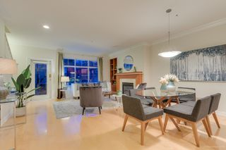 "Photo 14: 5362 LARCH Street in Vancouver: Kerrisdale Townhouse for sale in ""LARCHWOOD"" (Vancouver West)  : MLS®# R2516964"