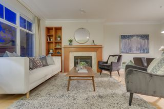 "Photo 11: 5362 LARCH Street in Vancouver: Kerrisdale Townhouse for sale in ""LARCHWOOD"" (Vancouver West)  : MLS®# R2516964"