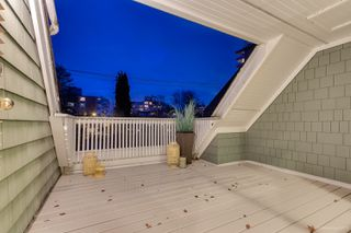 "Photo 25: 5362 LARCH Street in Vancouver: Kerrisdale Townhouse for sale in ""LARCHWOOD"" (Vancouver West)  : MLS®# R2516964"