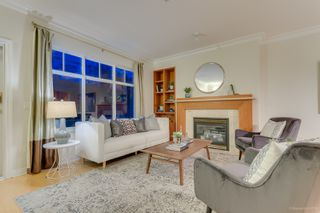 "Photo 12: 5362 LARCH Street in Vancouver: Kerrisdale Townhouse for sale in ""LARCHWOOD"" (Vancouver West)  : MLS®# R2516964"