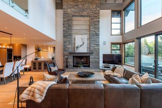 """Photo 3: 7441 TREETOP Lane in Whistler: Nesters House for sale in """"Nesters - Walk to Whistler Village!"""" : MLS®# R2520435"""