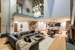 """Photo 1: 7441 TREETOP Lane in Whistler: Nesters House for sale in """"Nesters - Walk to Whistler Village!"""" : MLS®# R2520435"""