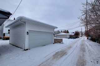 Photo 34: 10548 62 Avenue in Edmonton: Zone 15 House for sale : MLS®# E4222083