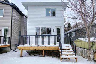 Photo 33: 10548 62 Avenue in Edmonton: Zone 15 House for sale : MLS®# E4222083