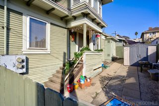 Photo 10: MIDDLETOWN Property for sale: 531 - 535 W Juniper St in San Diego