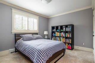 Photo 18: 2948 W 33RD AVENUE in Vancouver: MacKenzie Heights House for sale (Vancouver West)  : MLS®# R2500204