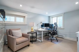 Photo 30: 2948 W 33RD AVENUE in Vancouver: MacKenzie Heights House for sale (Vancouver West)  : MLS®# R2500204