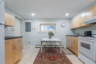 Photo 31: 2948 W 33RD AVENUE in Vancouver: MacKenzie Heights House for sale (Vancouver West)  : MLS®# R2500204