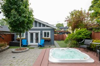 Photo 33: 2948 W 33RD AVENUE in Vancouver: MacKenzie Heights House for sale (Vancouver West)  : MLS®# R2500204