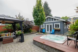Photo 34: 2948 W 33RD AVENUE in Vancouver: MacKenzie Heights House for sale (Vancouver West)  : MLS®# R2500204