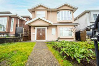 Main Photo: 5829 SUSSEX Avenue in Burnaby: Forest Glen BS House for sale (Burnaby South)  : MLS®# R2523923