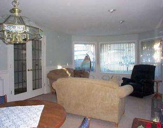 """Photo 3: 16119 90TH AV in Surrey: Fleetwood Tynehead House for sale in """"MAPLE GLEN"""" : MLS®# F2605725"""