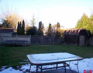 """Photo 8: 16119 90TH AV in Surrey: Fleetwood Tynehead House for sale in """"MAPLE GLEN"""" : MLS®# F2605725"""