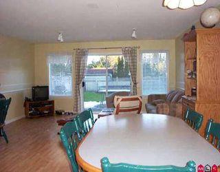 """Photo 4: 16119 90TH AV in Surrey: Fleetwood Tynehead House for sale in """"MAPLE GLEN"""" : MLS®# F2605725"""