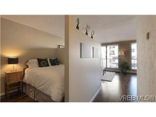 Photo 7: 606 777 Blanshard St in VICTORIA: Vi Downtown Condo Apartment for sale (Victoria)  : MLS®# 600007