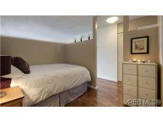 Photo 8: 606 777 Blanshard St in VICTORIA: Vi Downtown Condo Apartment for sale (Victoria)  : MLS®# 600007